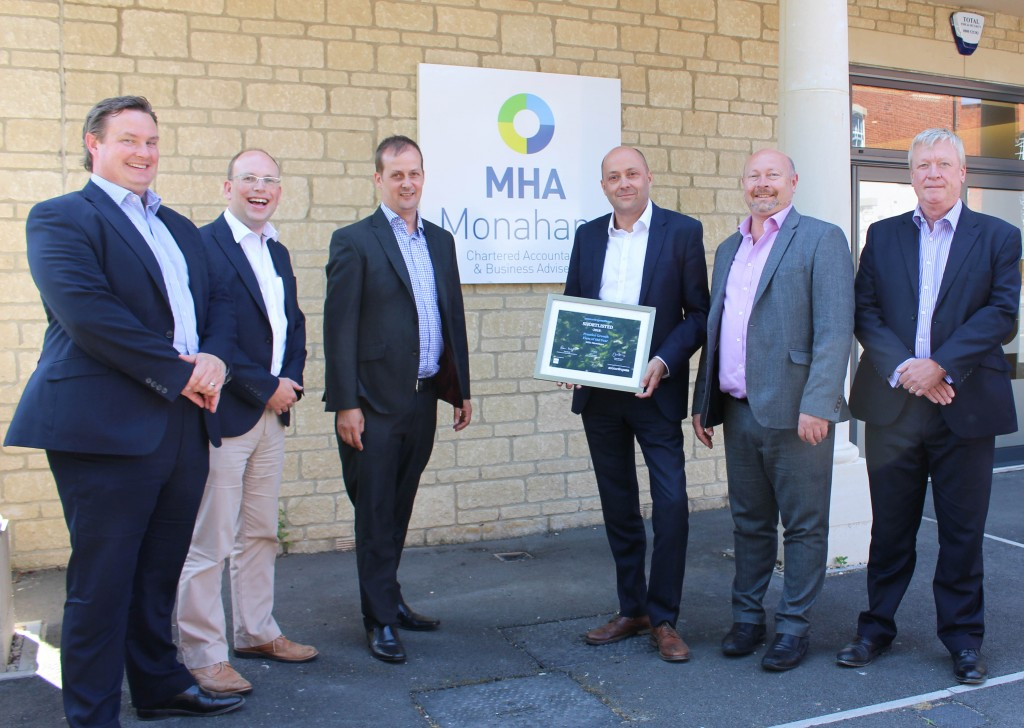 Strong growth puts MHA Monahans in running for top accountancy award