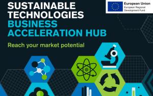 Bath's green business innovation hub to host expert talk on energy systems