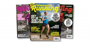 Anthem Publishing races ahead with acquisition of Women's Running