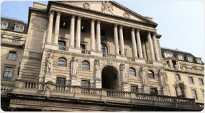 Breaking: Bank of England increases interest rates by 0.25% to 0.75%