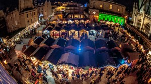 Mogers Drewett in sponsorship deal to help light up this year's Bath Christmas Market