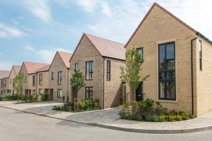 Curo in the running to do the double at prestigious national housing industry awards