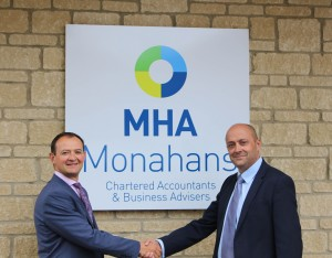 New partner to spearhead MHA Monahans' growth in Somerset