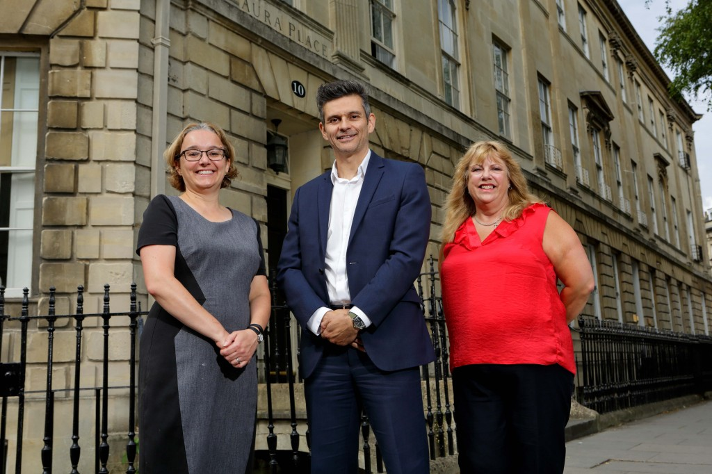 Senior appointments boost Richardson Swift's tax and audit teams