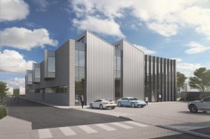 High-skill jobs promised as engineering firm unveils plans for second showpiece factory