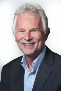 The LAST WORD: Muir Macdonald, South West chair, Institute of Directors