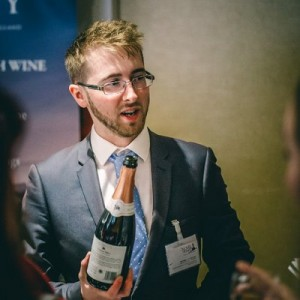 Bath's Novel Wines co-founder to judge prestigious international awards