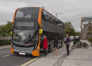 Chance for Bath businesses to have their say on the future of public transport in the West of England