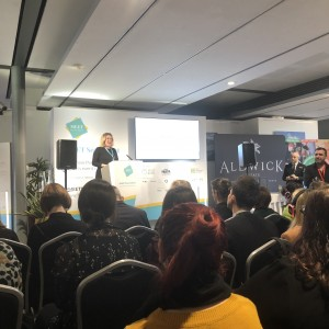 We'll meet again: Region's first events industry showcase's success means it will return next year
