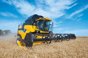 Agricultural machinery supplier's expansion cultivated by lawyers from Royds Withy King