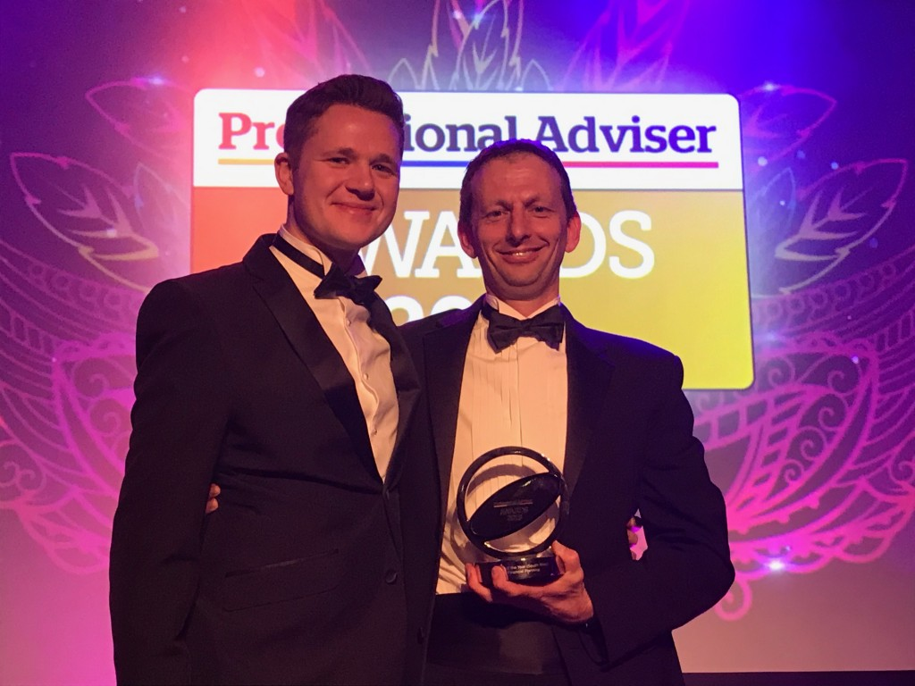 Coveted accolade for Old Mill recognises its excellent financial advice