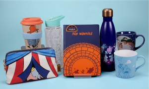 Highlight lands Half Moon PR account to promote its extended range of licensed giftware