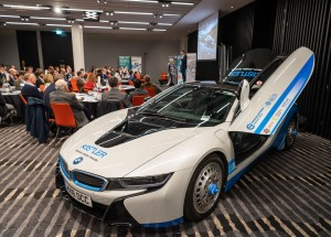 University of Bath gets latest business acceleration hub on the road with automotive sector event