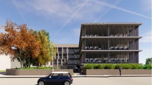 Green light for Good Energy's sustainable head office could generate new jobs