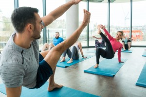 New specialist gym brings a touch of CLASS to Bath's Riverside development