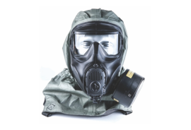 US defence contract win for Avon Rubber secures mask orders for up to seven years