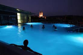 After-hours package aims to bring good nights to Thermae Bath Spa
