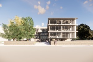 Interaction powers ahead with new Good Energy head office design