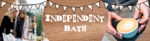 Latest Visit Bath campaign to champion the healthy state of its independents