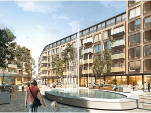 Innovative 'later living' housing concept to be launched in Bath after L&G buys Homebase site