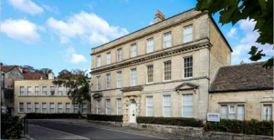 High-grade office space with history of innovation comes onto the market