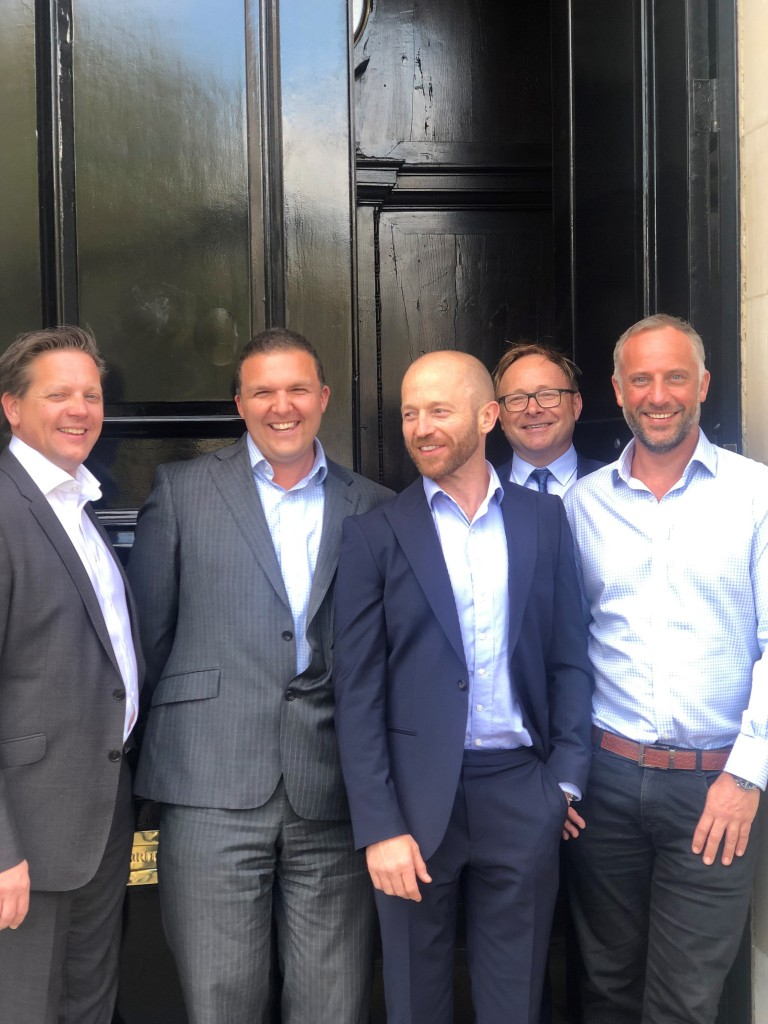 Brewin Dolphin snaps up Epoch Wealth Management with promise to retain its office and all staff