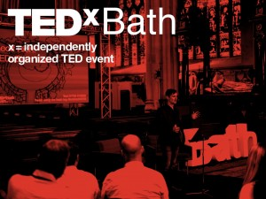 Business backers – and inspirational speakers – sought for this year's TEDxBath