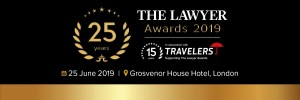 'Highly commended' accolade for Royds Withy King at The Lawyer Awards