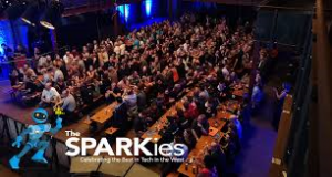 The SPARKies are back next week – with Bath's top tech talent hoping to shine on the night
