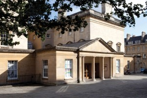 Story of Georgian Bath to be brought to life when National Trust takes over the Assembly Rooms