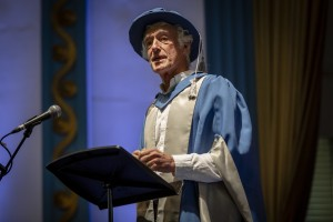 Bath Spa University honorary doctorate for Hollywood cinematographer alumnus