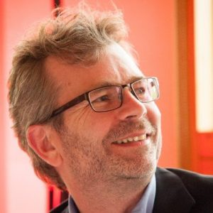 The LAST WORD: Simon Face, regional director, IoD South West