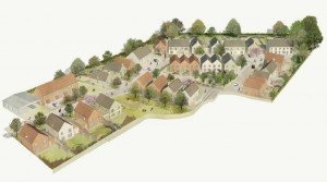 Property developer builds its portfolio with funding for Wiltshire housing scheme