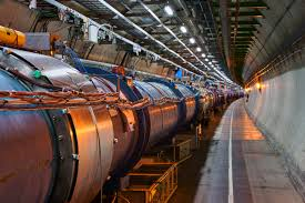 More opportunities for University of Bath students through new agreement with CERN project