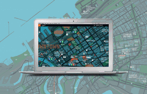 Investment puts Bath digital map pioneer on road to success