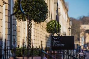 Boutique hotel changes hands as Bath hoteliers shuffle portfolio again