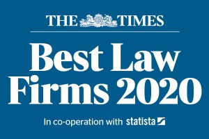 The Times legal survey names two Bath-based law firms among Top 200