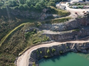 Quarry deal to protect natural habitat while triggering more growth for waste group