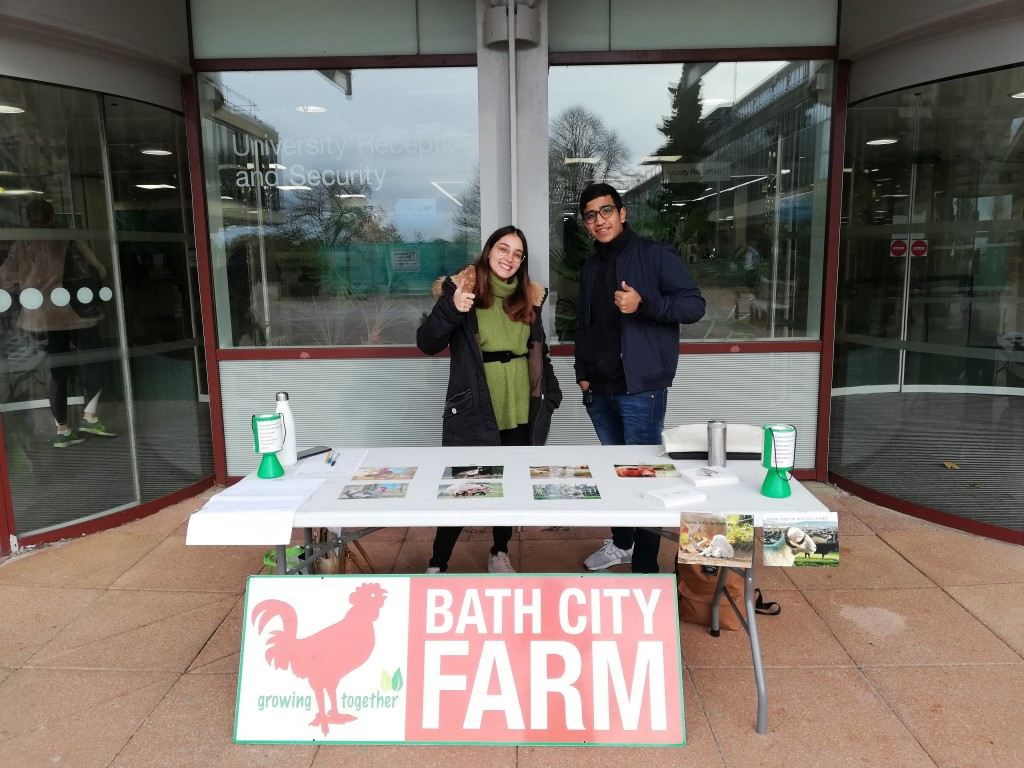 Students rise to Rotork's Bath community charity challenge to help develop their skills