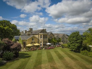 New team at Bath's Homewood hotel as it signs up to exclusive travel club