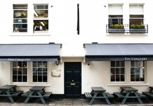 New opening planned by Bath Pub Co as it calls time on The Chequers