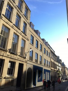Scheme to offer rare chance for flexible business space in city centre