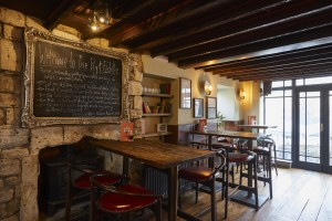 Bath city centre pub upgraded following 'substantial' investment