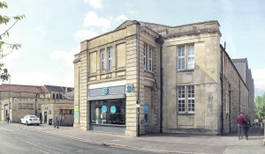 Developer says its plans will mean happy ending for former Bath movie theatre