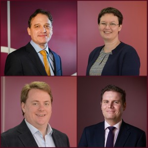 Strategic partner hires signal continued growth at Royds Withy King