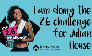 Coronavirus update: Bath firms enter 2.6 Challenge to raise much-needed funds for Julian House