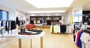 Designer menswear retailer welcomes 'lifeline' of Business Interruption Loan Scheme