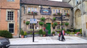 Cheers as Barclays loan helps historic pub bounce back from certain permanent closure