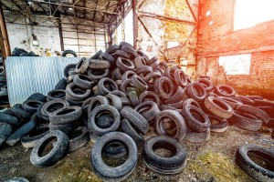 1pm keeps tyre recycling firm on the road with £100k business interruption loan