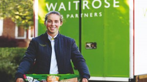 Waitrose home delivery contract gives Wincanton poll position in fast-growing market
